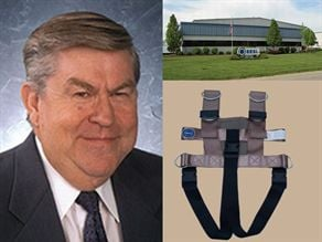 Bill Moore, founder and president of school bus seating equipment supplier BESI Inc., died Saturday. He was 65.