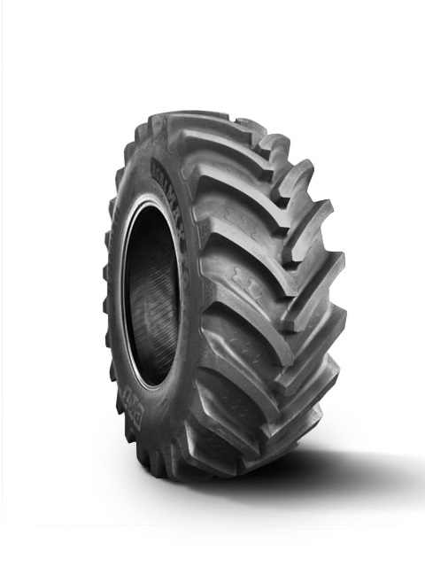 BKT Displays Tires in New Sizes at 2019 SIMA Show
