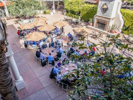 TBX was held in Scottsdale, Ariz., at a lovely resort that provided plenty of space for...