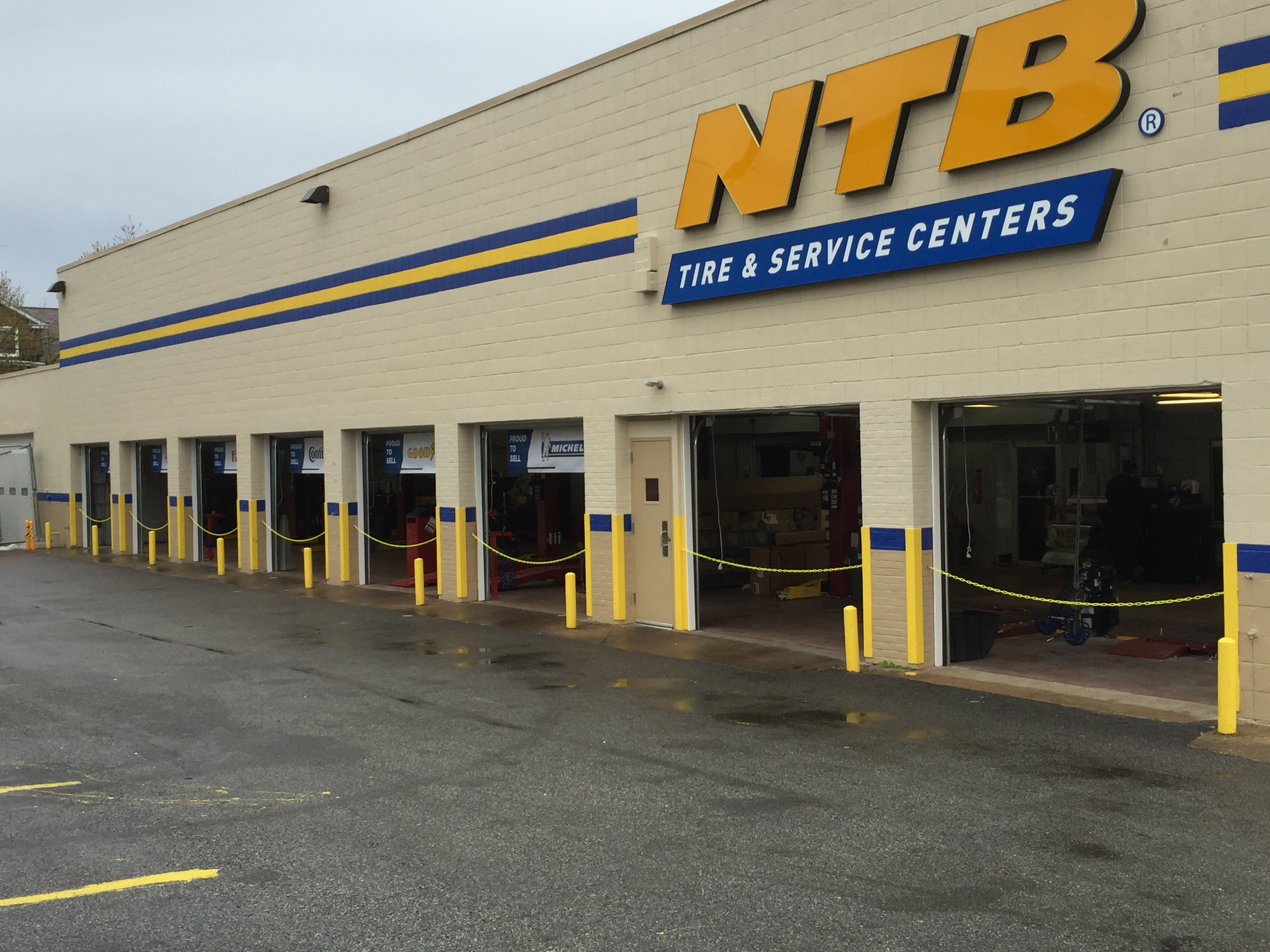 No Foolin', Another NTB Opens in Maryland