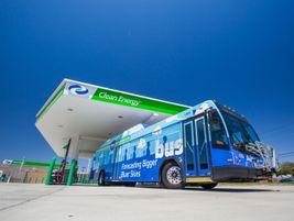No. 95 Big Blue Bus ©Scott_Sporleder