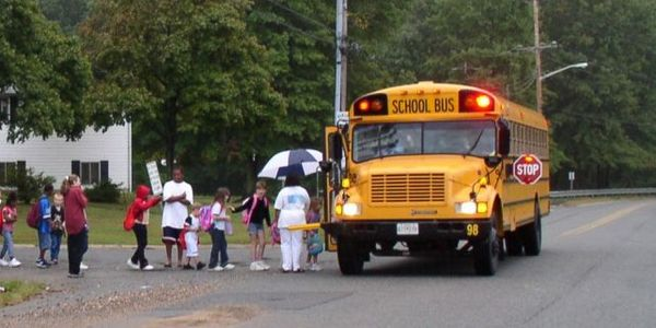 A petitioner asked NHTSA to make changes to the way warning lights are displayed when school...