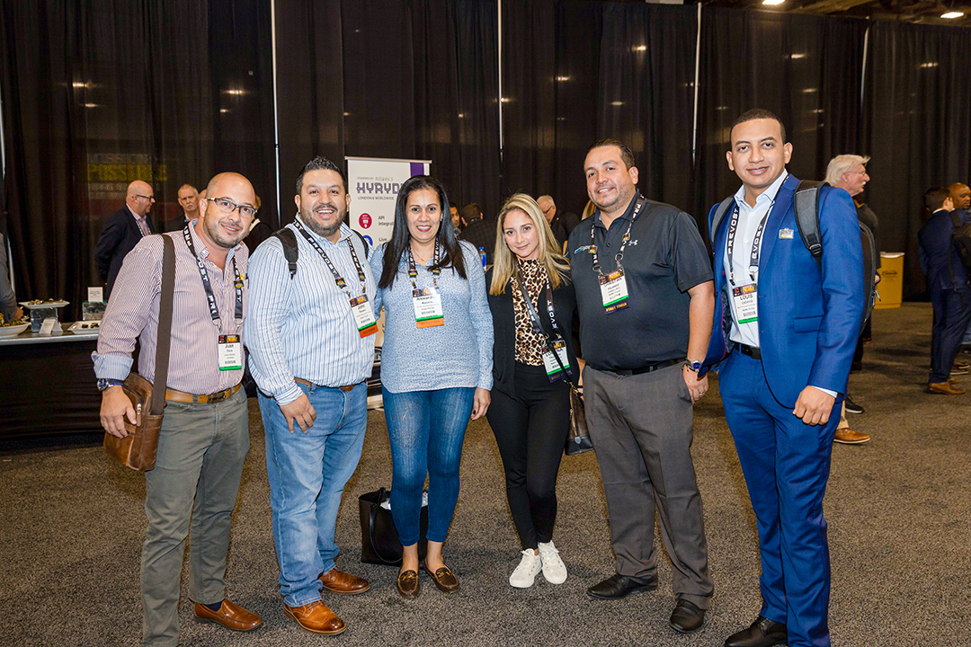 2020 International LCT Show Sees New Faces