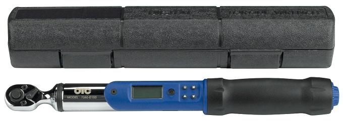 Bosch Has New OTC Digital Precision Torque Wrench