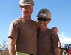 Bowcamp has been deployed to work on several projects in Saginaw, Mich., and abroad, including...