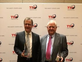 Event Celebrates the Best of the Tire Industry