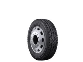 Bridgestone Expands Regional Truck Tire Lineup