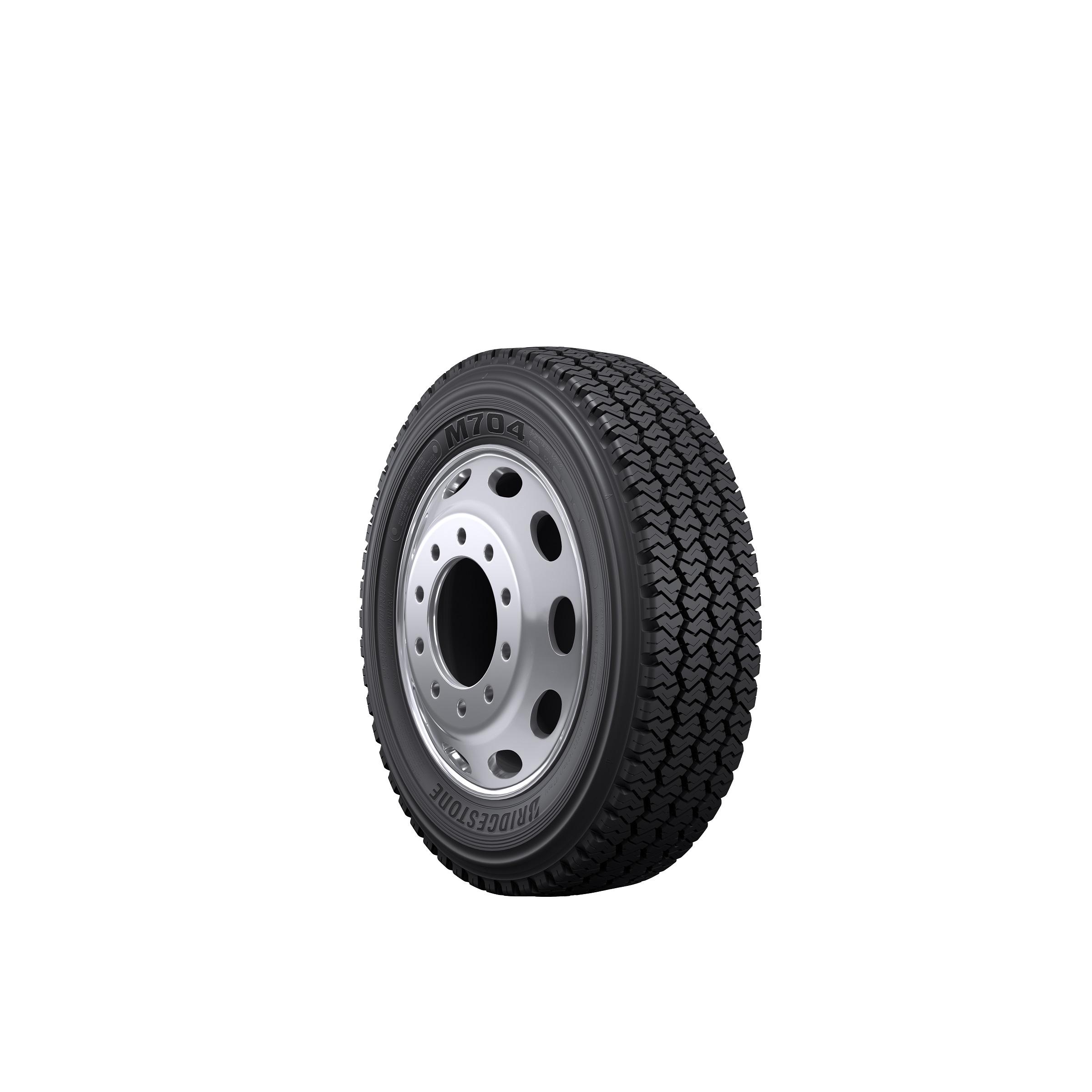 Bridgestone Expands Regional Truck Tire Lineup