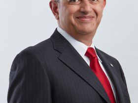 Bridgestone Americas Names a New Group President