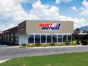 Burt Brothers Opens Store No. 12