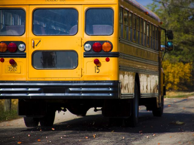 NHTSA updates school transportation fatality data