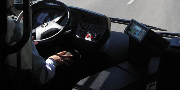Zen and the Art of Bus Driving
