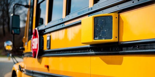 Chesapeake (Va.) Public Schools will equip more than 500 of its buses with new safety...