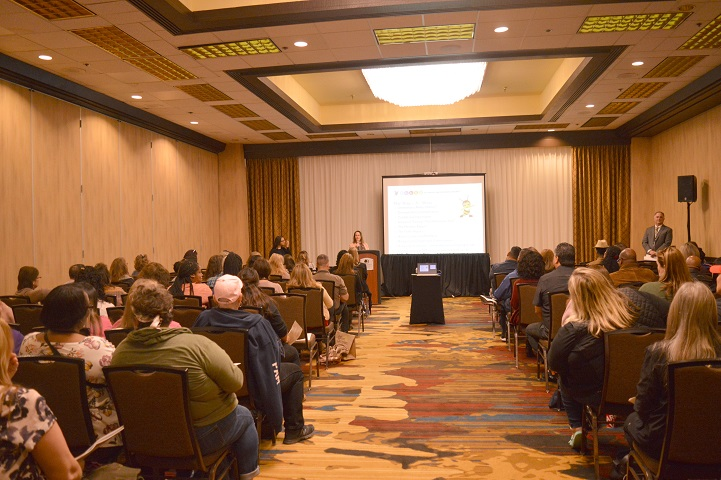 California Conference Underscores Relationship Building, Communication