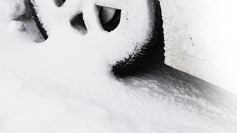 Vehicle Inspections Help Turn Demand for Winter Tires Into Service Sales
