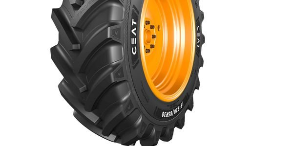Torquemax IF tires are designed to provide 20% higher load carrying capacity at the same air...