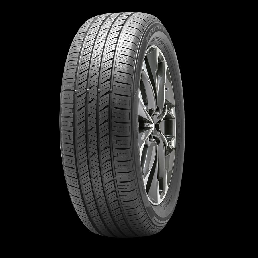Falken Unveils All-Season Performance Tire for Crossover Vehicles