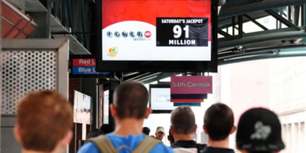 Today, digital signage receives 400% more views than paper displays, increasing the number of...
