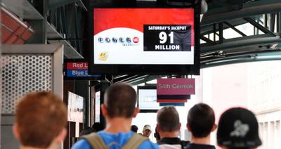 Chicago Transit Authority expanding digital ad display program
