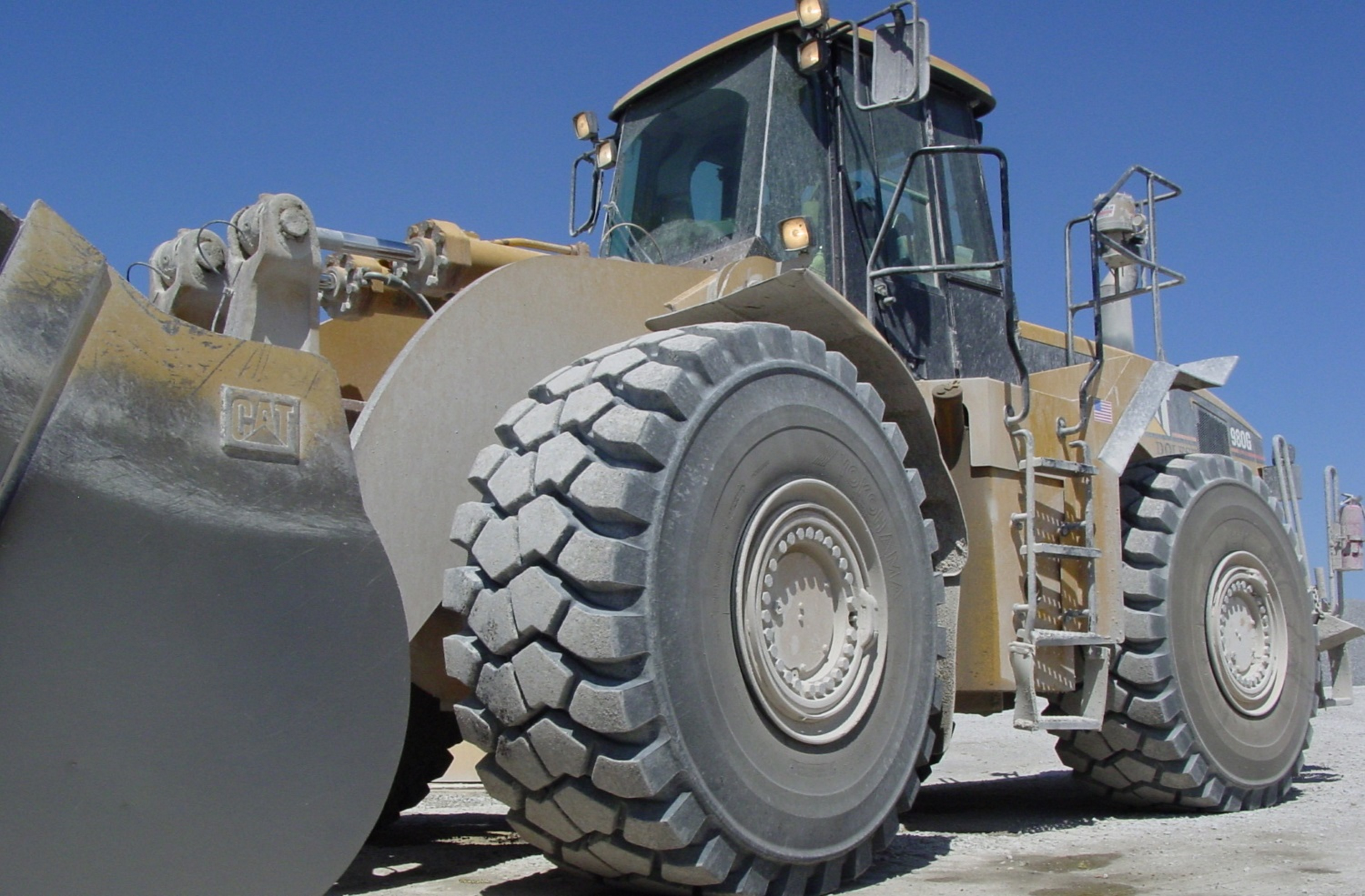 MTD Exclusive: What's in Store for OTR Tire Dealers in 2020?