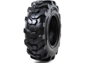 Camso Has a New Bias Tire for Backhoe Loaders