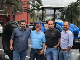 Ceat Finds a Tire Distributor in Costa Rica