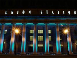 Photo: Chicago Union Station
