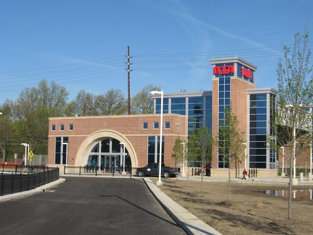 Cleveland RTA opens $9.6M renovated transit station