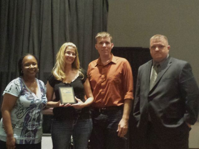 Top pupil transporters, bus techs honored in Colorado