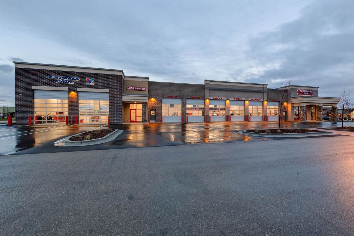 Meridian, Idaho-based Commercial Tire opened three locations in the last 12 months. The new...