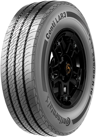 Continental Releases 16-Inch Regional All-Position Tire