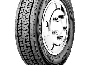 Continental Is Showcasing Latest Regional Drive Tires at TMC
