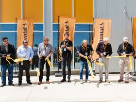 Continental Opens Indoor Tire Testing Site at Uvalde