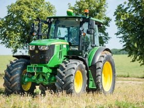 Continental Earns OE Fitment With John Deere