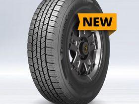 Continental Extends LT Tire Lineup