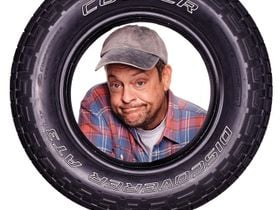 Uncle Cooper Offers Tire Advice In New Ad Campaign