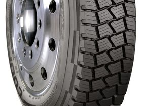 Cooper to Unveil 2 New Truck Tires at TMC Show
