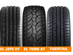 TGI Expands Cosmo Tires Brand With 3 New Offerings