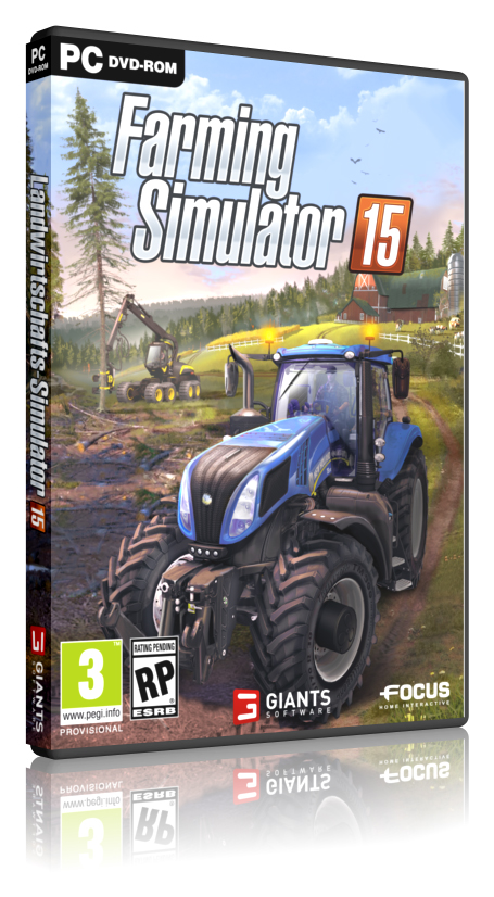 Trelleborg tires are featured on video game