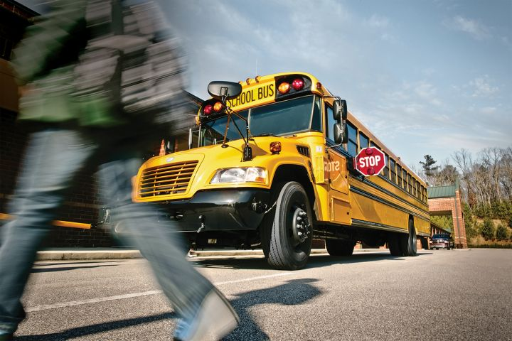 Kentucky District Saves Over $63K With Propane School Buses