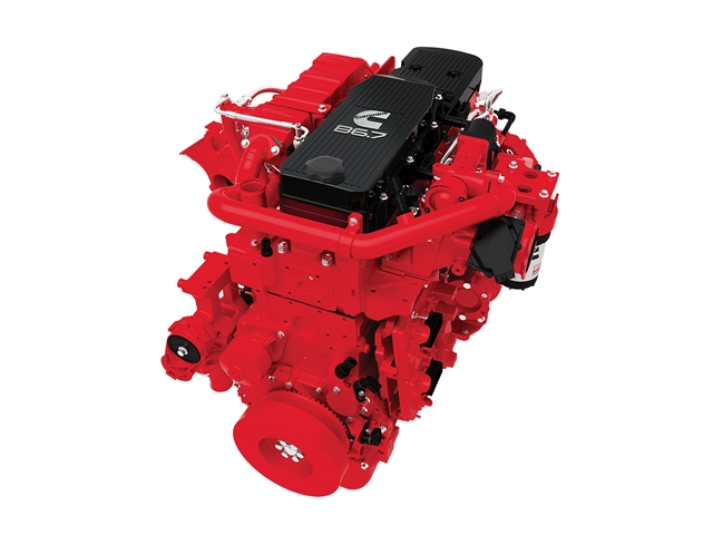 Cummins Launches New Efficiency Initiative, Engine Lineup