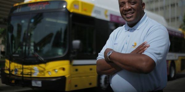 Switching Fleet to CNG Was Carefully Weighed Decision for DART