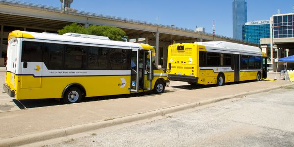 DART is currently building four fueling stations to support its growing fleet of CNG buses. The...