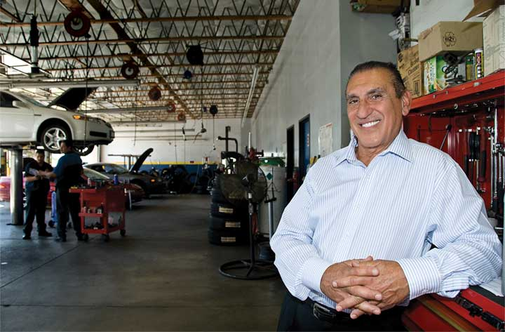 Number 19 and Counting: MTD Announces Tire Dealer of the Year Winner