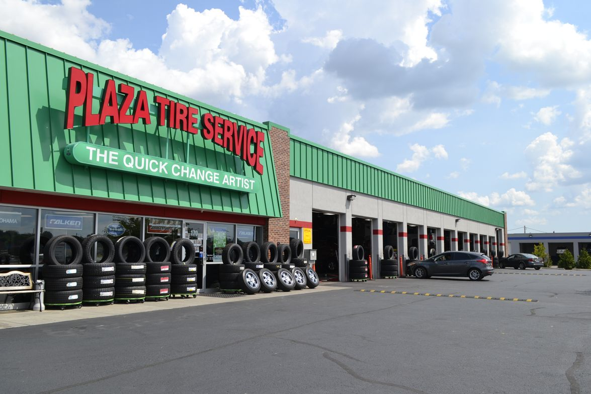Plaza Tire Service Inc. is about to open its 63rd store in Springfield, Mo.