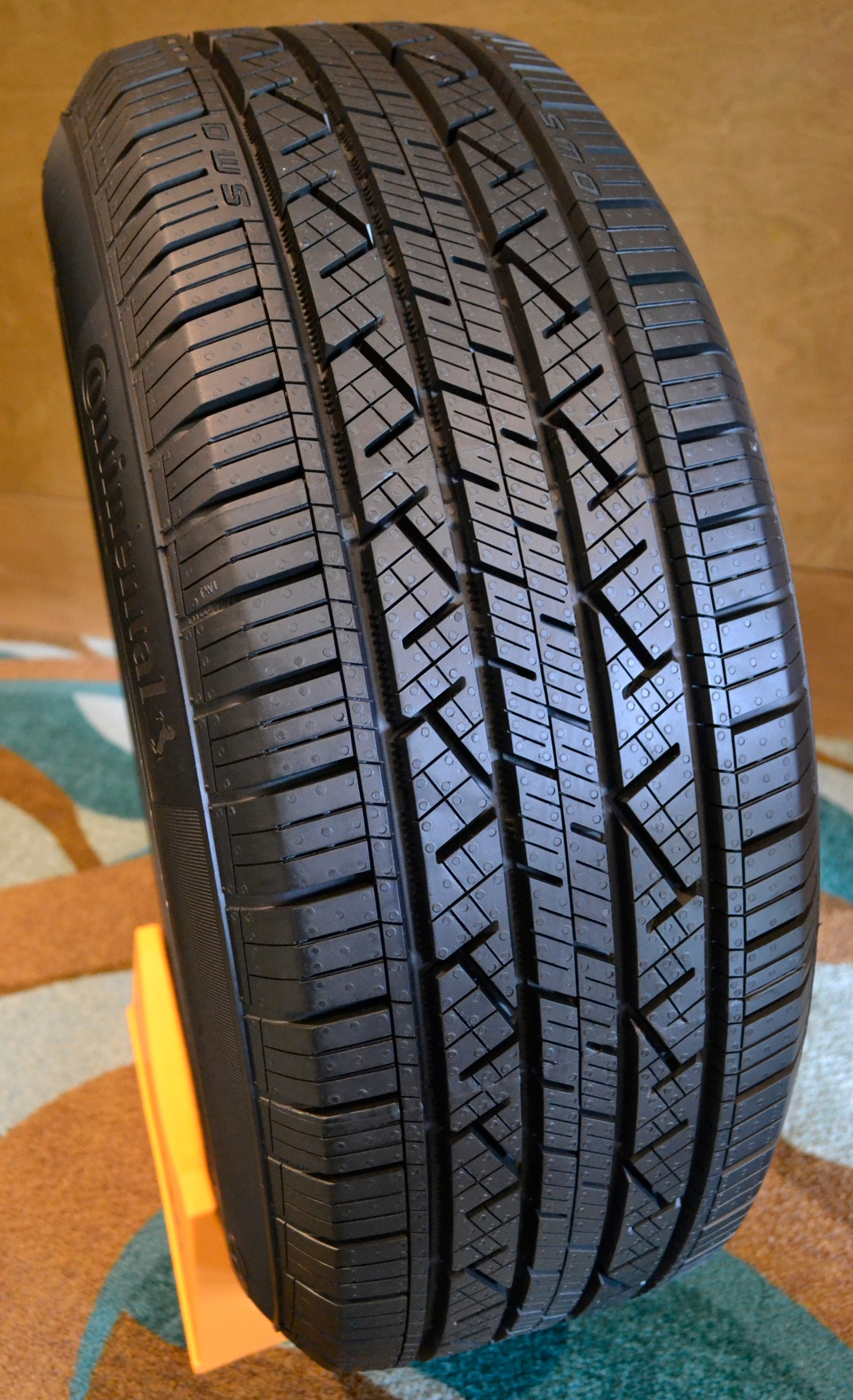 More New Golden Products From Continental Tire