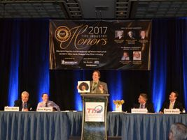 MTD Editor Bob Ulrich takes a jab at outgoing TIA President Tom Formanek. MTD typically presents...