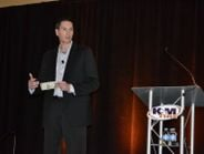 Jon Zurcher, chief operating officer for BestOne Tire, told dealers they need to treat and...