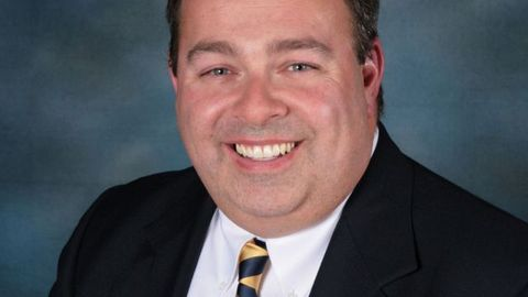 Michael Dallessandro is transportation director at Niagara Wheatfield Central School District in...