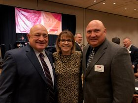 Photos: 2019 Tire Industry Honors